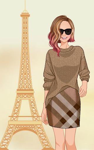 u2764 Travel Dress Up Games u2764 9 screenshots 3