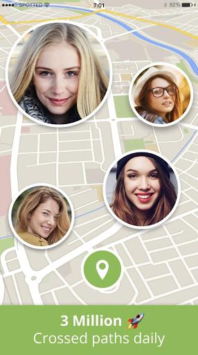 TopDate! - app for dating  screenshots 1
