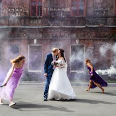 Wedding photographer Aleksey Suvorov (Alex-S). Photo of 06.11.2017