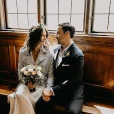 Hochzeitsfotograf Justyna Dura (justynadura). Foto vom 09.06.2019