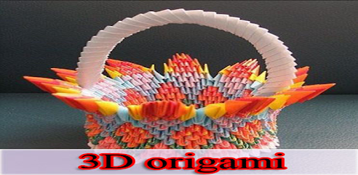 Origami 3D for PC