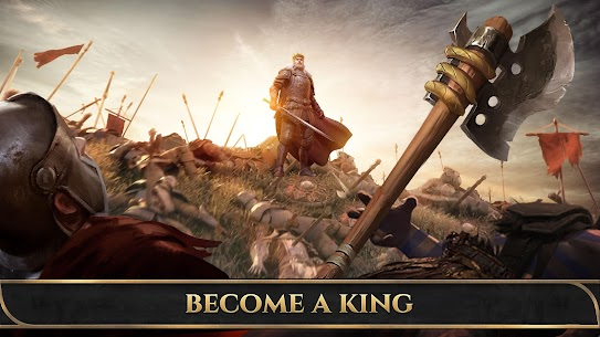 King of Avalon: Dragon War   Multiplayer Strategy Mod Apk Download For Android and Iphone 6