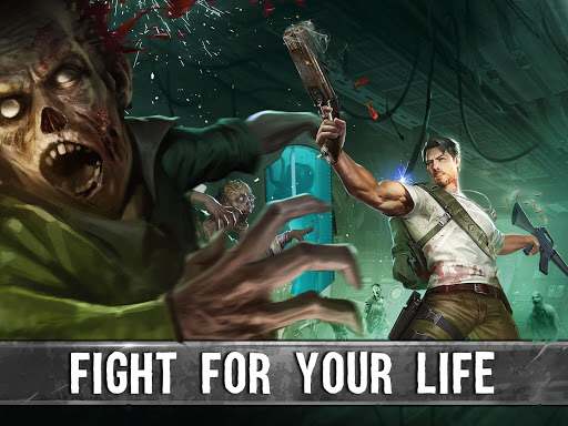 State of Survival: Survive the Zombie Apocalypse 1.7.20 screenshots 7