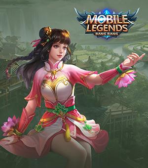 ID Mobile Legends promo
