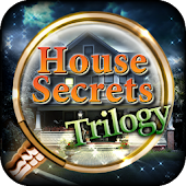 Hidden Object House Secret 3-1