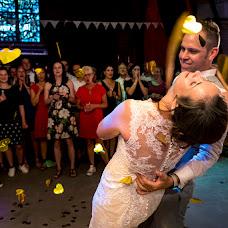 Wedding photographer Els Korsten (korsten). Photo of 13.07.2018