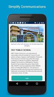 MCF Public School - náhled