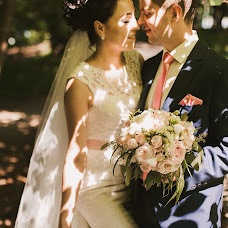Wedding photographer Mariya Matyukhina (MarryMe). Photo of 07.08.2016
