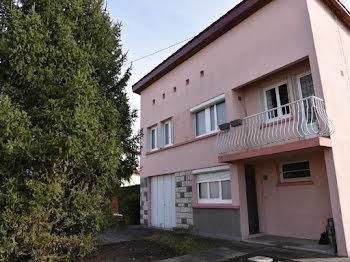 maison à Gerzat (63)