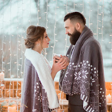 Wedding photographer Egor Ganevich (Egorphotoair). Photo of 07.01.2019