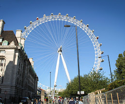 Attractions in South Bank