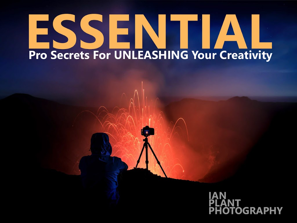 Essential: Pro Secrets for Unleashing Your Creativity by Ian Plant