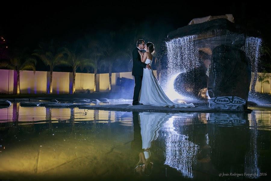 Fotógrafo de bodas Jesus Rodriguez (jrodriguez). Foto del 07.09.2016