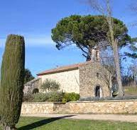 photo de chapelle Saint Christophe