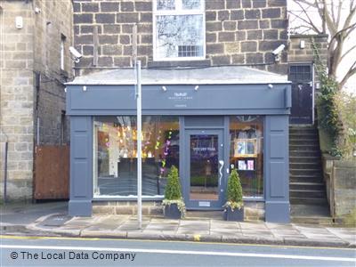 Martin James Hairdressers In Headingley Leeds