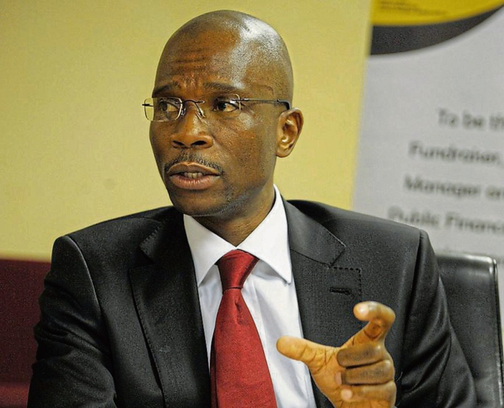 Minister David Masondo 'het ons dogter geboelie, haar gedwing om liefdeskind te aborteer' - TimesLIVE