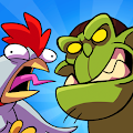 What The Hen: Enter The Dragons! download