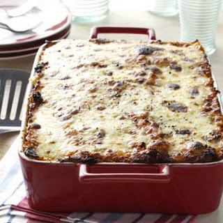 Onion Soup Mix Lasagna Recipes