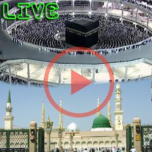 Makkah LIVE TV Madina LIVE – Go straight to the Ka'bah and Madina