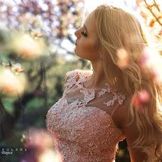 Wedding photographer Dasha Saveleva (savelieva). Photo of 21.04.2017