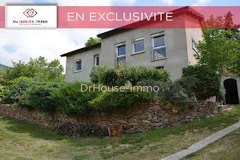 maison à Saint-Alban-d'Ay (07)
