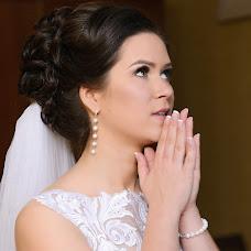 Wedding photographer Ruslan Shiparev (id346614718). Photo of 02.12.2016