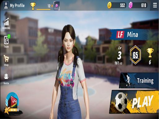 Extreme Football screenshot 7