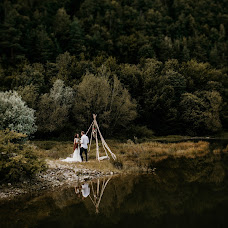 Wedding photographer Bogdan Pacuraru (bogdanpacuraru). Photo of 10.09.2018