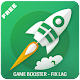 Download Game Booster - Fix Lag Free Fire & PUPG For PC Windows and Mac