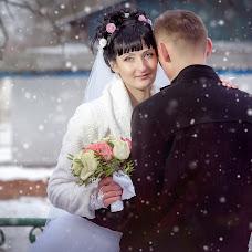 Wedding photographer Andrey Shumanskiy (Shumanski-a). Photo of 28.02.2015