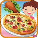 Cooking Happy Dash Fever Food icon