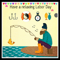 Labor Day Cards icon