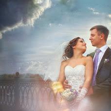 Wedding photographer Aleksandr Rulevoy (RULEVOI). Photo of 25.12.2013