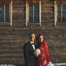 Свадебный фотограф Вера Смирнова (VeraSmirnova). Фотография от 26.02.2014