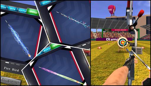Archery Dreamer : Shooting Games filehippodl screenshot 8