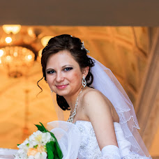 Wedding photographer Sergey Lisovenko (Lisovenko). Photo of 29.06.2015