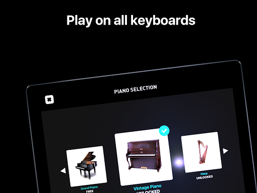 Piano - music games to play & learn songs for free 1.11.01 screenshots 11