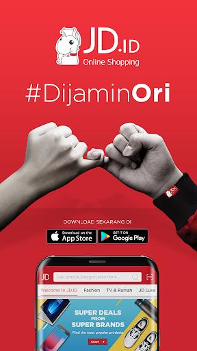 JD.id - Belanja Online #DijaminOri for PC
