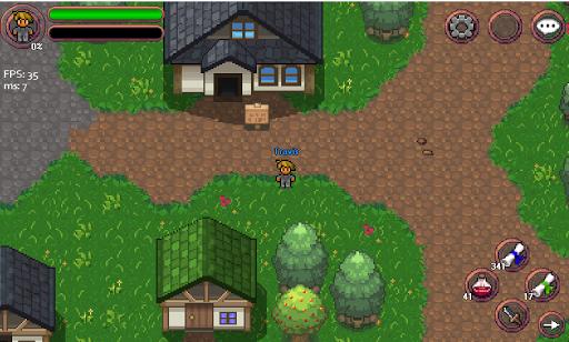 Pereger MMORPG apkdebit screenshots 9