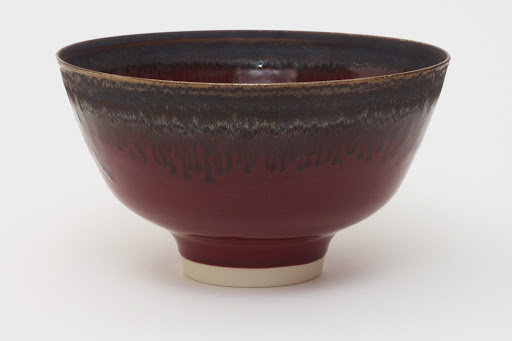 Peter Wills Porcelain Bowl 012