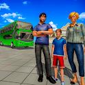 Virtual Bus Driver icon