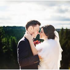 Wedding photographer Andrey Vykhrestyuk (Vyhrestuk). Photo of 06.10.2015
