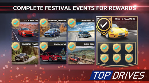 Top Drives u2013 Car Cards Racing 12.00.03.11563 Screenshots 7