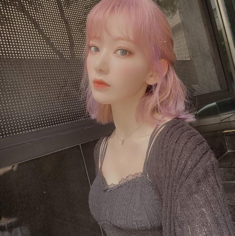 sakura pink 4