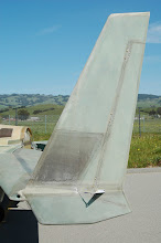 Photo: N753CZ Cozy MK-IV Left Winglet