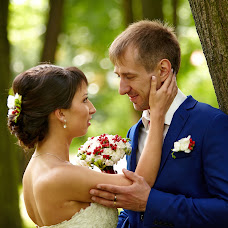 Wedding photographer Dmitriy Osipov (DmitryOsipov). Photo of 18.07.2015