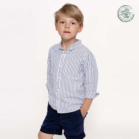 Gerard - Randig skjorta till barn
