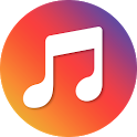 Free MP3 Music Download Player icon