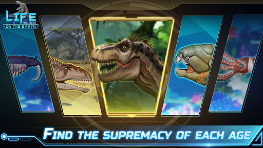 Life on Earth: Idle evolution games screenshots 4