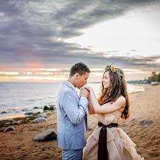 Wedding photographer Anastasiya Chernikova (nrauch). Photo of 16.01.2018